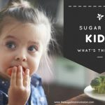 American Heart Association urges parents to limit sugar
