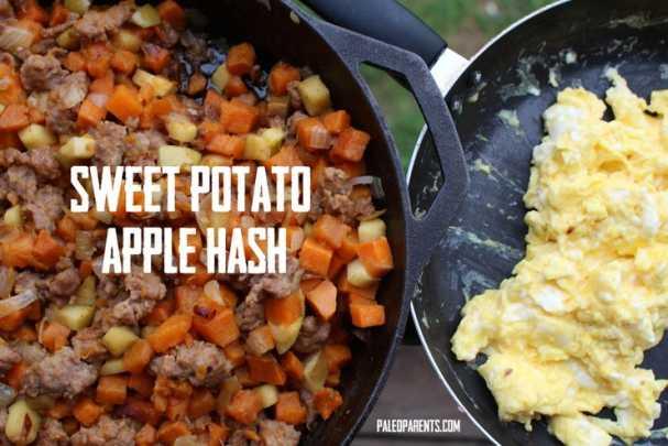 Sweet-Potato-Apple-Hash