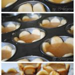 Mini Pumpkin Pies