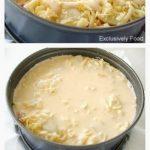 Ham and Potato Bake Recipe